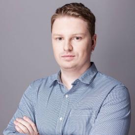 Evgeny Barkov